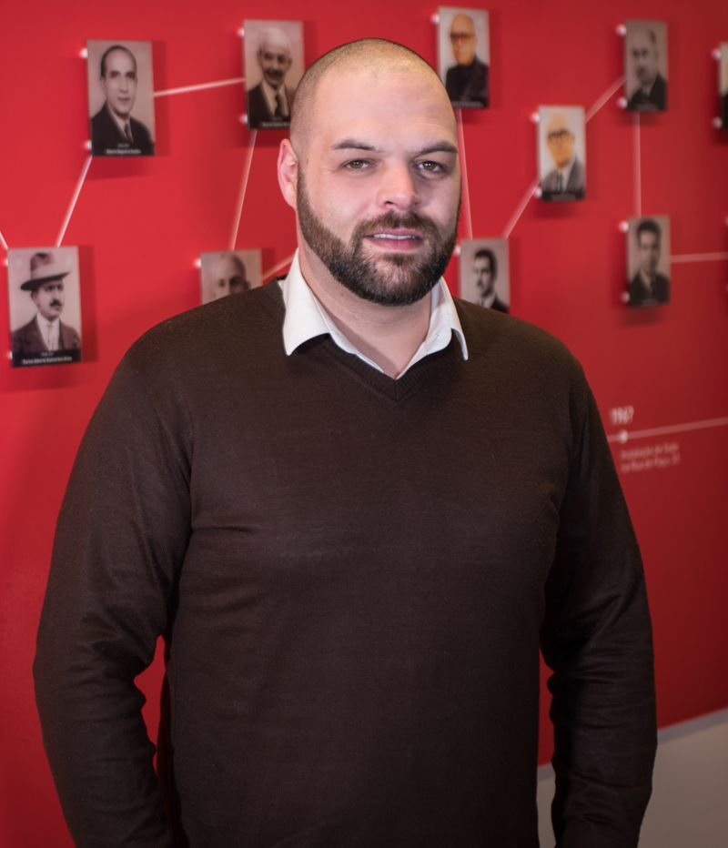 Cláudio Ferreira